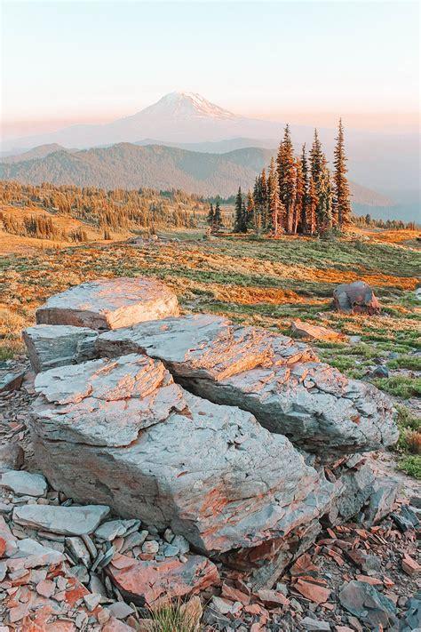 washington hikes state usa