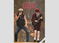 ACDC Calendars 2019 on UKpostersUKposters