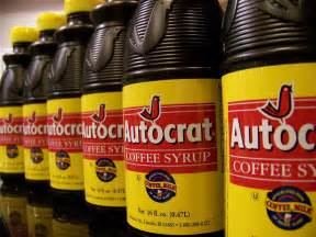 Overall, this syrup had a simultaneously cloyingly sweet and nonexistent flavor. 16 Foods Rhode Islanders Love