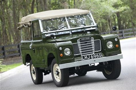 Vintage Land Rovers, Defenders, Land Rover, Custom