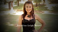 """In The Woods - Interview with """"Katarina Leigh Waters ..."""