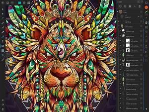 Affinity Designer is 'Adobe Illustrator for the iPad ...