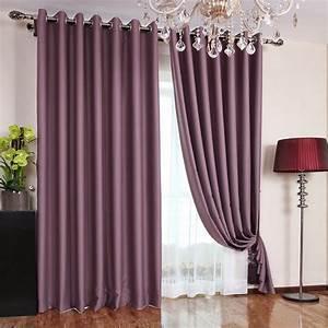Rideau Moderne Salon : emejing model de rideau pour salon moderne images ~ Premium-room.com Idées de Décoration