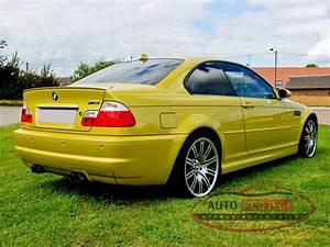Serie 3 Coupé : bmw serie 3 e46 coupe m3 343 voiture d 39 occasion disponible auto project agence automobile ~ Maxctalentgroup.com Avis de Voitures