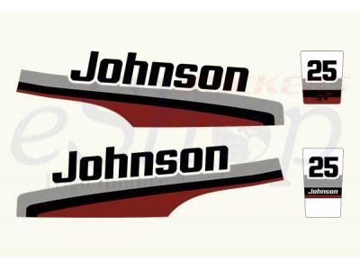 johnson  hp  set eshop stickers