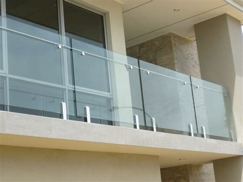 buy glass balustrade  perth adelaide  aus wide
