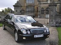 Funeral Limo Hire by Limo Hire For Funerals