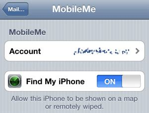 find my iphone update breaks 4 new features the ios 4 2 software update brings to