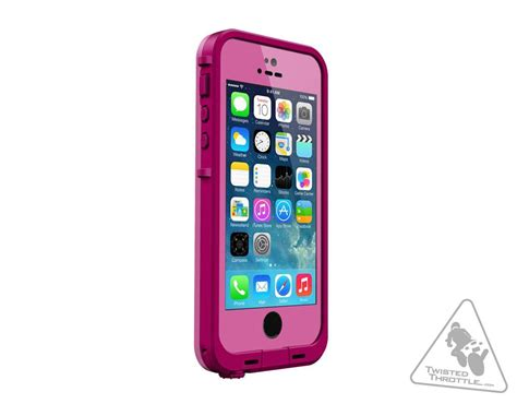 waterproof iphone 5s lifeproof waterproof shock resistant for apple