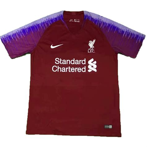 In other football news, take a look at the uk's best independent football magazines. Liverpool Home Soccer Shirts 19-20
