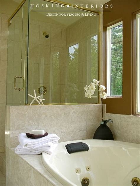 bathroom staging ideas top 61 ideas about staging bathrooms on