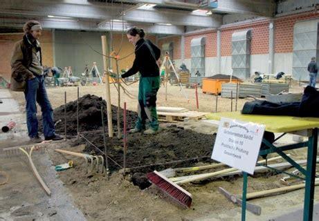 Garten Und Landschaftsbau Aufgaben by Chancen Und Risiken In Der Ausbildung Zur