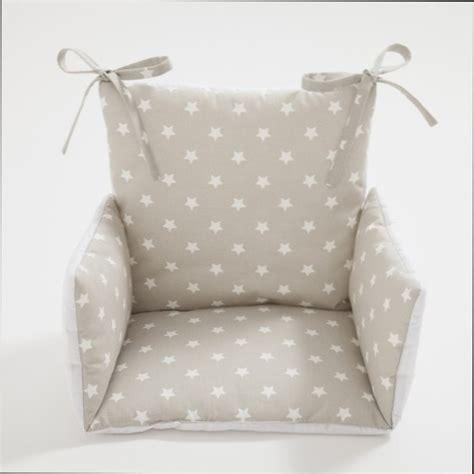 chaise haute sangle pour chaise haute en bois