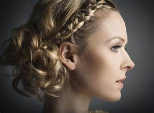 Coiffure Mariage Cheveux Court : galeries photos coupes coiffure tendance ~ Dode.kayakingforconservation.com Idées de Décoration