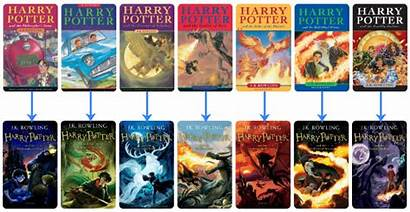 Harry Potter Favourites Favourite Five Friday Changes