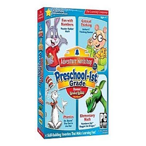 adventure workshop preschool 1st grade 9th edition 257 | CNET YYI1 Q95207