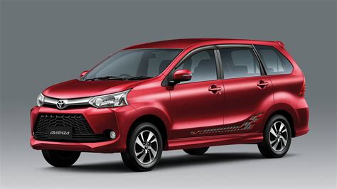 Toyota Avanza 2019 Modification 2019 toyota avanza archives auto car update