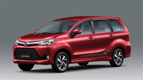 2019 Toyota Avanza Archives  Auto Car Update
