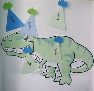 How to Throw a Dinosaur Birthday Party for Kids - So Festive!