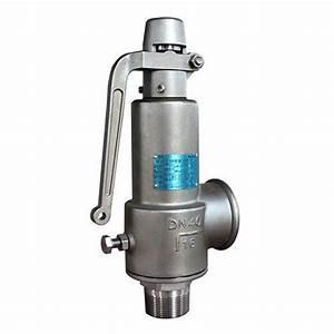 Sant Pvc   Pp Boiler Safety Valves  Rs 9000   Piece  Elite