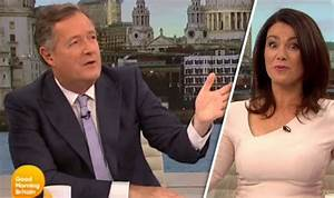 Good Morning Britain: Show in chaos as Piers Morgan 'FIRES ...