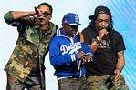 A Tribe Called Quest Members Reflect on the Life of Phife ...