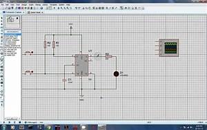 555 Bistable Multivibrator  Flip-flop
