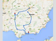 Andalusia, Toledo & Madrid, Spain Small Group Tours