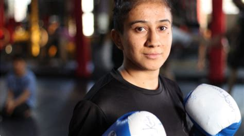 This Pakistani Female Mma Fighter Just Won A Major
