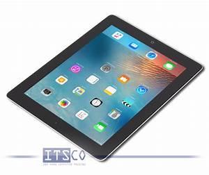 Ipad 4 Gebraucht : apple ipad 4 a1460 32 gb b ware g nstig gebraucht kaufen ~ Jslefanu.com Haus und Dekorationen