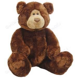 Teddy Bear Stuffed Toy