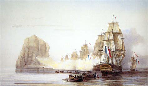 Imagenes De Barcos Navales by Pinturas E Ilustraciones Navales Trafalgar Tetu 225 N