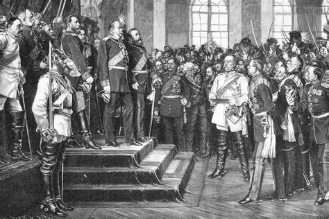 File1871 Proclamation Of The German Empirejpg