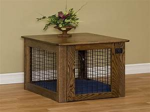 106 best images about furniture on pinterest crate With dog crate buffet table