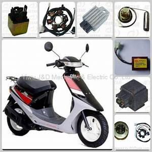 Honda Dio Scooter Parts - Cat U00e1logo De Productos