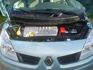 Batterie Scenic 2 : demontage optique scenic 2 blog sur les voitures ~ Gottalentnigeria.com Avis de Voitures