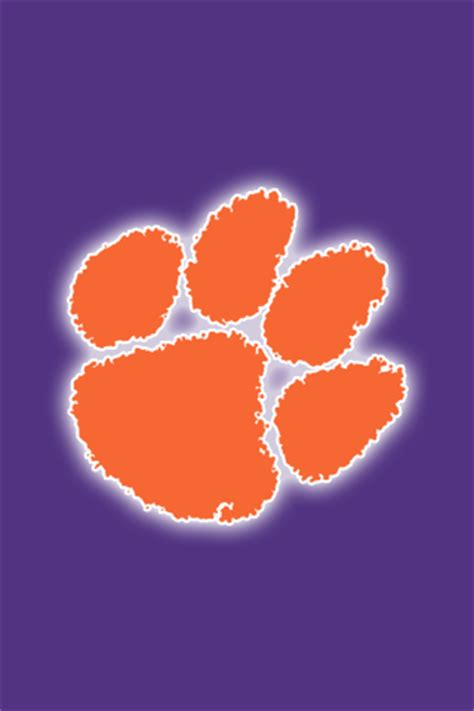 clemson tigers iphone wallpaper gallery