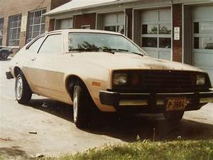 Timouth 1979 Ford Pinto Specs  Photos  Modification Info