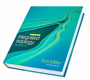 Iridology Online By Toni Miller Courses Books Camera 39 S