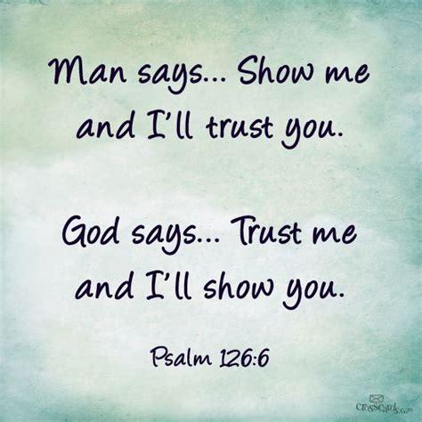inspirational quotes  trusting god quotesgram