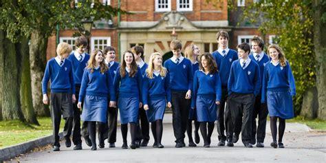 Kosten Für Internate, Auslandsjahr, Schuljahr In England