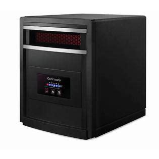 kenmore krh6504ere mu infrared heater