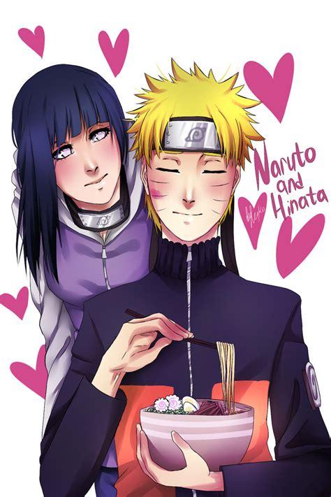 Gambar Naruto Hinata