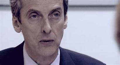 Doctor Capaldi Peter 12th Dr Twelfth Gifs