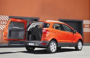 Ford Ecosport Titanium Business : ford ecosport titanium 1 5l reviews pricing goauto ~ Medecine-chirurgie-esthetiques.com Avis de Voitures