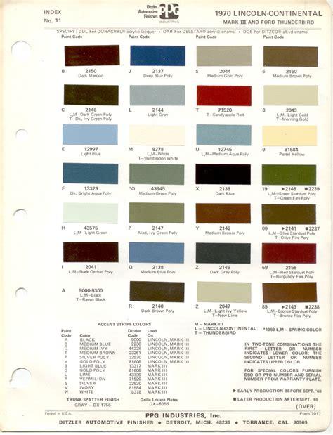 ford car paint codes uk paint color ideas