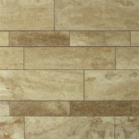 travertine plank tile english walnut travertine plank floor tile qdi surfaces