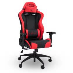 Neutral Posture Chair Instructions by Levl Gaming Alpha Series M Pc Game Chair
