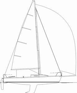 Sailboatdata Com  80 Sailboat