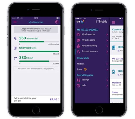 bt mobile plans your bt products from your phone with these free